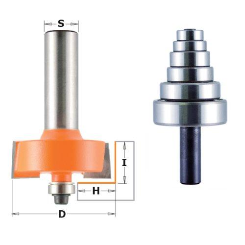 cmt-orange-tools-93500111-set-di-frese-per-incavi-0-127-s-8-d-35-x-127