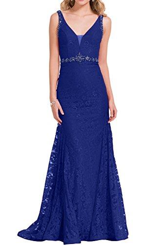 Missdressy -  Vestito  - Astuccio - Donna blu royal