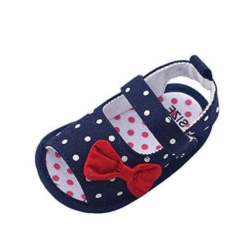 Zapatos Bebé prewalker verano Xinantime Sandalias