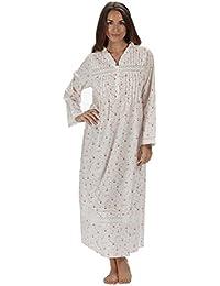 the 1 for U 100% coton robe de nuit - Annabelle S - XXXXL