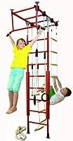 Kletterdschungel - das Original - in Kindergartenqualität. Die Indoor Sprossenwand im Kinderzimmer