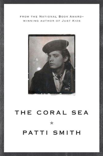 The Coral Sea por Patti Smith