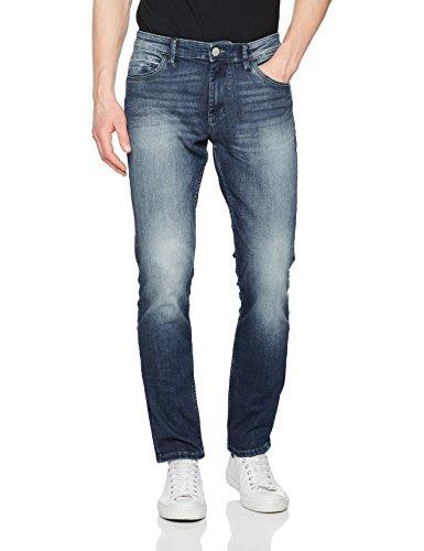 Tom Tailor Denim, Jeans Homme Bleu (light stone wash denim 1051)