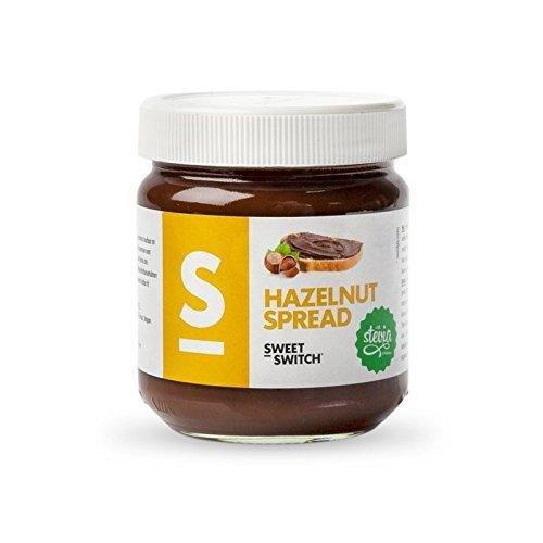 Preisvergleich Produktbild Sweet Switch - Hazelnut Spread - 200g