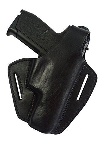 Holster 2022 Sig Für (Leder Pistolenholster Gürtel Holster für Sig Sauer Sig Pro 2022 2340)