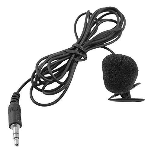 pc-skype-msn-chat-schwarz-35-mm-stecker-tie-clip-mikrofon-mic-175m