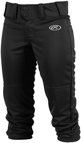 Rawlings Sporting Goods pantaloni a a a vita bassa con cintura da donna; 150 panno, donna, bianca B01KP8OP0C Parent | Louis, in dettaglio  | unico  | Fine Anno Vendita Speciale  | Tatto Comodo  869502