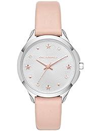 Karl Lagerfeld Damen-Armbanduhr KL3012