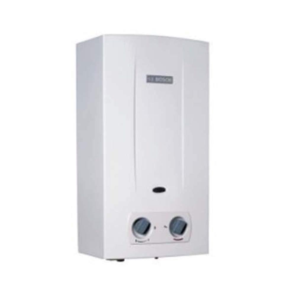 Calentador de agua a gas modelo Therm 2200 11 litros cámara abierta Metano
