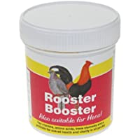 Battles Rooster Booster - Contains a wide range of key vitamins, amino acids and trace elements