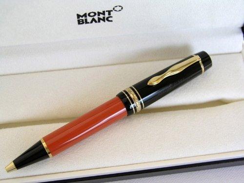 Montblanc Hemingway Kugelschreiber Ballpoint 1992