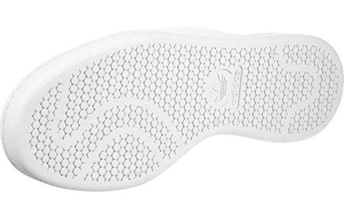 Sneaker Adidas Unisex Adulto Stan Smith Pk Bianca