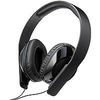 AmazonBasics Premium-Bügelkopfhörer