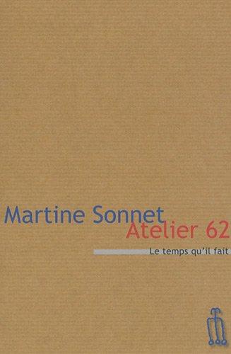 Atelier 62