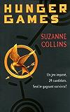 Hunger Games, tome 1 - version française (Pocket Jeunesse)