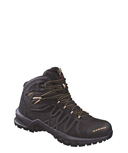 Mammut Mercury Mid Ii, Chaussures de Randonnée Basses Homme moor/aloe