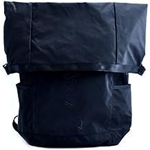 K-Way - Bolso mochila  para mujer negro negro taglia unica