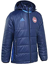 7c05779ceb06 adidas Men s Condivio 16 Padded Olympiakos Fc Ba6687 Jacket