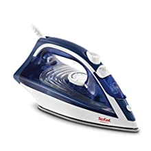 Tefal Maestro FV1834 Steam Iron, Blue