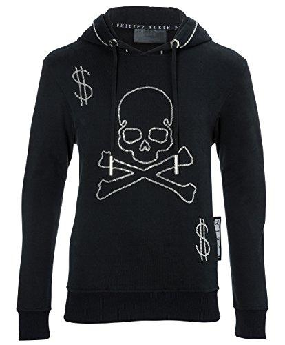 7e8ba9f2861a69 Philipp plein hoodies the best Amazon price in SaveMoney.es