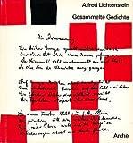 Gesammelte Gedichte (Sammlung Horizont)