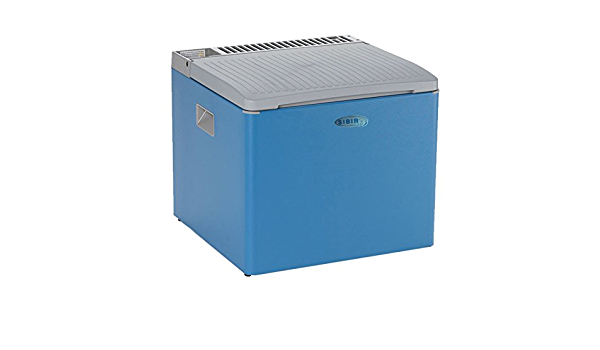 Dometic CombiCool RC 1600 EGP ABSORBER BORSA TERMICA 50 mbar gas absorber FRIGO PORTATILE