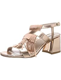 Tosca Blu Samba amazon-shoes beige Pelle
