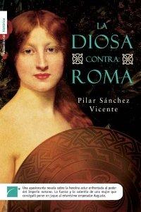 La Diosa Contra Roma descarga pdf epub mobi fb2