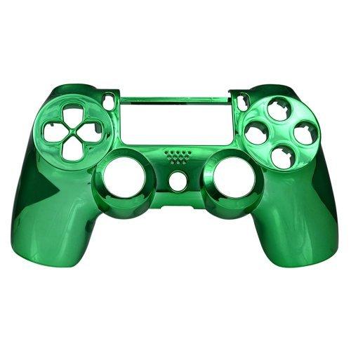 PS4 Oberschale für Dualshock 4 Controller - Chrom Grün (Playstation 3 Modell-nummer)