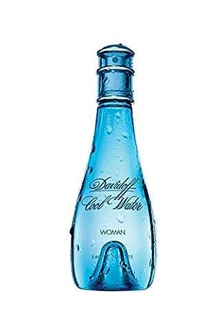 Davidoff Cool Water Femme Eau de Toilette - 100 ml