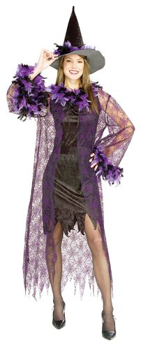 Feather de Witch - Gefiederte Lila Hexe-Purple -57000 (Japan-Import)
