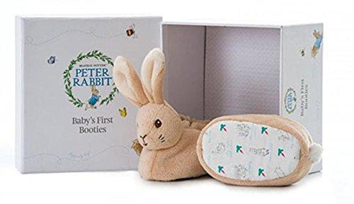 peter-rabbit-first-booties-set