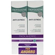 Trofolastin duplo antiestrías 2 x 250 ml