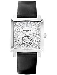 Armband- & Taschenuhren Saint Honore Damenuhr Orsay 731128 1bygdn Die Neueste Mode Armbanduhren