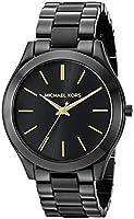 Michael Kors Slim Runway - Reloj de pulsera de MJC1U
