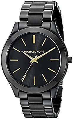 Michael Kors Slim Runway Reloj de Michael Kors Watches