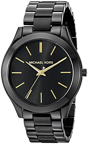 Michael Kors Damen-Uhren MK3221 (Kors Michael Watch Schwarze)