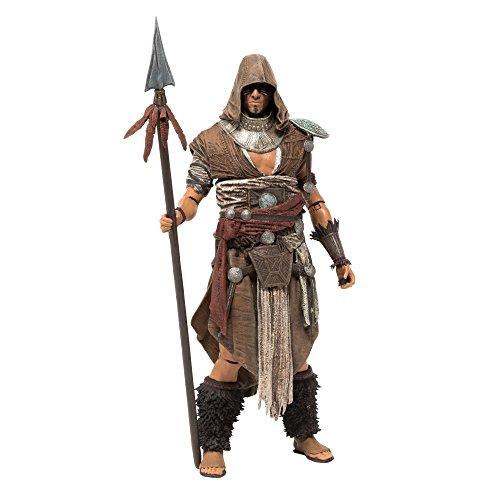 McFarlane Assassin's Creed Series 3 Ah Tabai (Assassins Creed Figur Mcfarlane)
