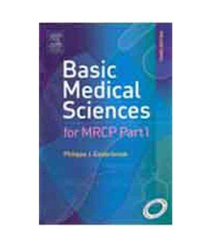 Basic Medical Sciences for MRCP: Part 1