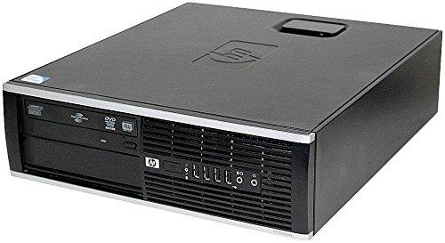 hp Compaq 8300 Elite SFF,Core i5,8 GB,128 GB SSD, DLink WLAN (ref) (Hp Wireless Hdmi Adapter)