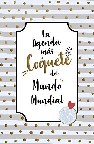 Agenda Coquetes 2019 (Tendencias) por Verónica Díaz (@ModaJustCoco)