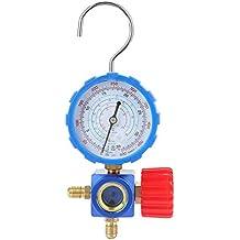 Manómetro de aire múltiple Manómetro y válvula 500 psi 35kgf ...