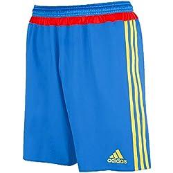 adidas - Pantalón corto 2ª equipación Valencia CF 2015-2016 Adidas
