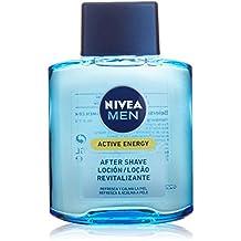 Nivea Men - Skin Energy After Shave, 100 ml