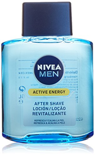 Nivea Men - Skin Energy, 100 ml