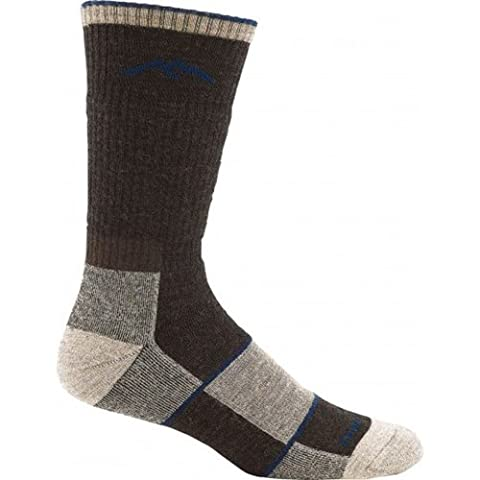 Darn Tough Socks Full Cushion -1405 chocolate XL
