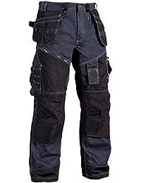 Blakläder X1500 Cordura® Denim Handwerker Hose 1500 1140, Größe:50