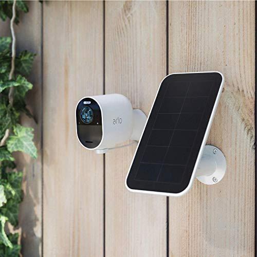 Zoom IMG-1 arlo vma5600 10000s pannello solare