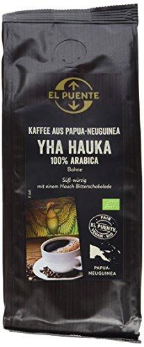 El Puente Papua New Guinea Yha Hauka  Bio Gourmetklasse, 4er Pack (4 x 250 g) thumbnail