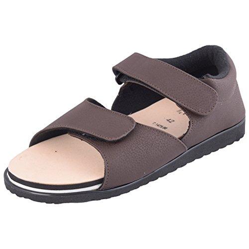 419c7c7ce2d Diapro diakool-10 Mens Brown Synthetic Diabetic Footwear 10- Price in India